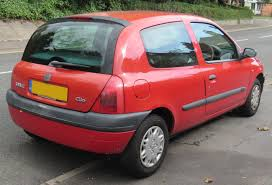 renault america renault clio wikipedia