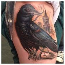 tattoo nightmares peacock cover up coverup raven spike tv tattoo tattoo nightmare tattoo nightmares 11