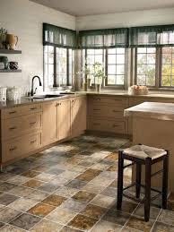 Best Way To Clean Kitchen Floor by Best Way To Clean Glazed Ceramic Tile Todark Brown Floor Grout