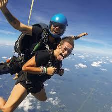 skydiving resort massachusetts new hampshire maine