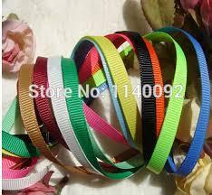 custom grosgrain ribbon free shipping custom grosgrain ribbon printing ribbed band gift