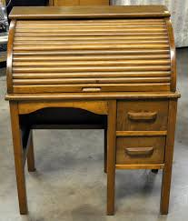 Antique Roll Top Secretary Desk by Antique Childs Roll Top Desk Antique Furniture
