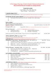 Std Resume Format Www Resume Format It Resume Cover Letter Sample