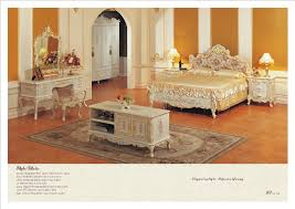 Bedroom Furniture Classic by Classic Bedroom Furniture Solid Wood Hand Carved Bedroom Set Free