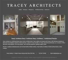 architect website design web design derry web design northern ireland wordpress northern