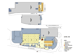 floor planners floor plans cobo center detroit michigan