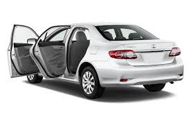 2013 toyota corolla reviews and 2010 toyota corolla review ratings specs prices and photos the car