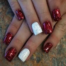 60 christmas nail art designs and ideas for 2016 christmas nail