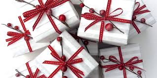 15 country inspired gift wrapping ideas
