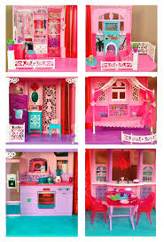 barbie moved check brand dreamhouse rockin mama