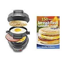 Best Sandwich Toasters With Removable Plates Best Breakfast Sandwich Maker Reviews And Ratings 2017