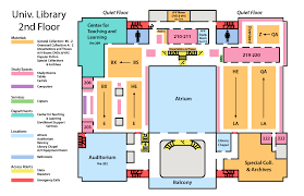 Building Floor Plan Floor Maps U0026 Directions Maps U0026 Directions Libguides At Regent