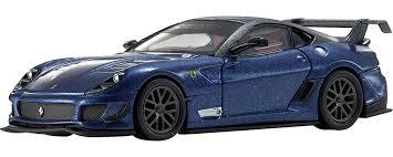 599xx evo price 1 64 scale mini car collection 12 599xx evo