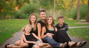 interesting ideas and tips for family portraits
