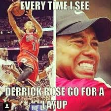 New Nba Memes - derrick rose s injuries illustrated by 7 hilarious nba memes