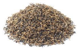 Teh Bubuk gambar menanam aroma herba tanaman tanah minum rooibos rasa