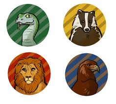 510 hogwarts pride images hogwarts houses
