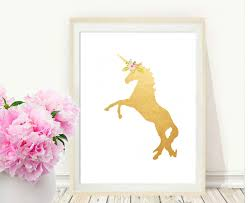 Wall Art For Bathroom Wall Unicorn Wall Art Home Interior Design