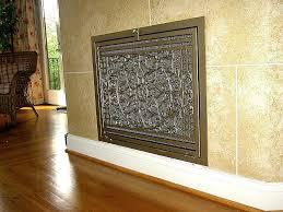 home interiors usa catalog decorative return air filter grille decorative wall return air