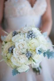 wedding flowers blue and white inspirational ideas for winter wedding flowers wedding flowers