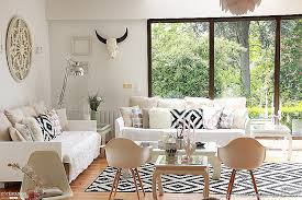 côté serein chambres de la tour cachée côté serein chambres de la tour cachée lovely decoration salon blanc