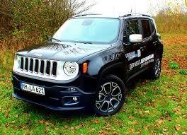 2015 jeep renegade diesel testbericht jeep renegade 2 0 multijet 2015 road test drive