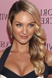 side swoop hairstyles photo gallery of long hairstyles pulled to one side viewing 7 of