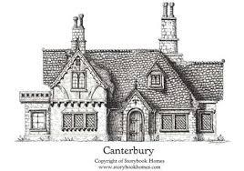 storybook homes canterbury architecture i like pinterest