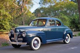 Vintage Ford Trucks For Sale Australia - 1941 ford wikipedia