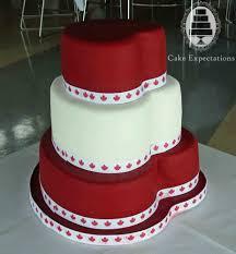 Flag Cake Images Cake Expectations U2013 Www Cakeexpectations Ca Cupcake Cake