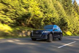 2018 audi sq5 first drive review gearopen