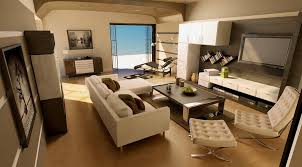 gorgeous bachelor pad living room design 1200x662 foucaultdesign com