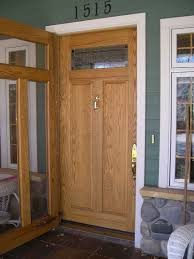 Red Oak Interior Door by Ideas Of Front Doors With Side Panels Design Decor Image Oak Arafen