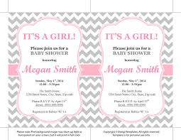 free printable baby shower invitations templates for xyz