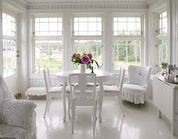White Dining Room White Dining Room Chairs Awesome With Photo Of White Dining Ideas