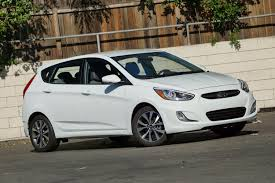 2016 hyundai accent se review