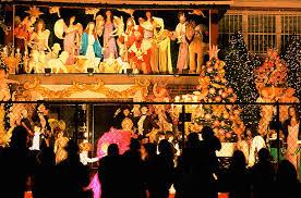 world u0027s craziest christmas lights displays photo essays time