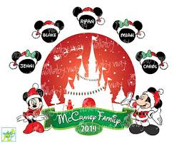78 disney christmas winter designs images