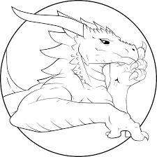 Bad Dragon Bad Dragon Logo By Gryphon1 On Deviantart