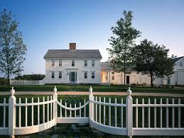 new england farmhouse picket fence styles exterior farmhouse with farmhouse new england