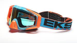best motocross goggles eks brand eks s goggle product report transworld motocross