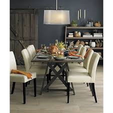 crate and barrel dining room tables awesome crate and barrel dining room gallery liltigertoo com