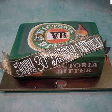 vb carton of beer cake food beverage 3d cakes