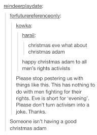 hope everyone had a great christmas adam rebrn com