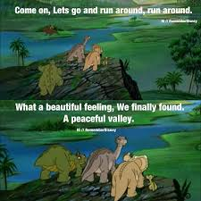 Land Before Time Meme - the land before time movies pinterest childhood movie