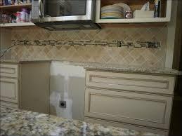 Vanity Backsplash Ideas - kitchen glass mirror tiles 12x12 light grey glass backsplash