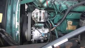 heavy duty volvo trucks 2002 volvo vnl64t semi 10733 youtube