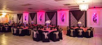 wedding reception halls wedding banquet halls las vegas la onda banquet halls