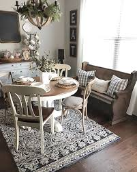 Kitchen Rug Ideas Best 25 Farmhouse Dining Room Rug Ideas On Pinterest Farmhouse