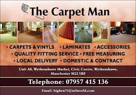 The Carpet Market The Carpet Man Home Facebook